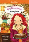 FLORISTERIA MAGICA 3 HACER MAGIA NO ES DE COVARDES LA