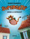 SUPERGATA 01 ARRIBA LA SUPERGATA CA