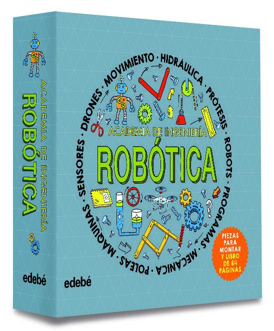 ACADEMIA DE INGENIERIA ROBOTICA