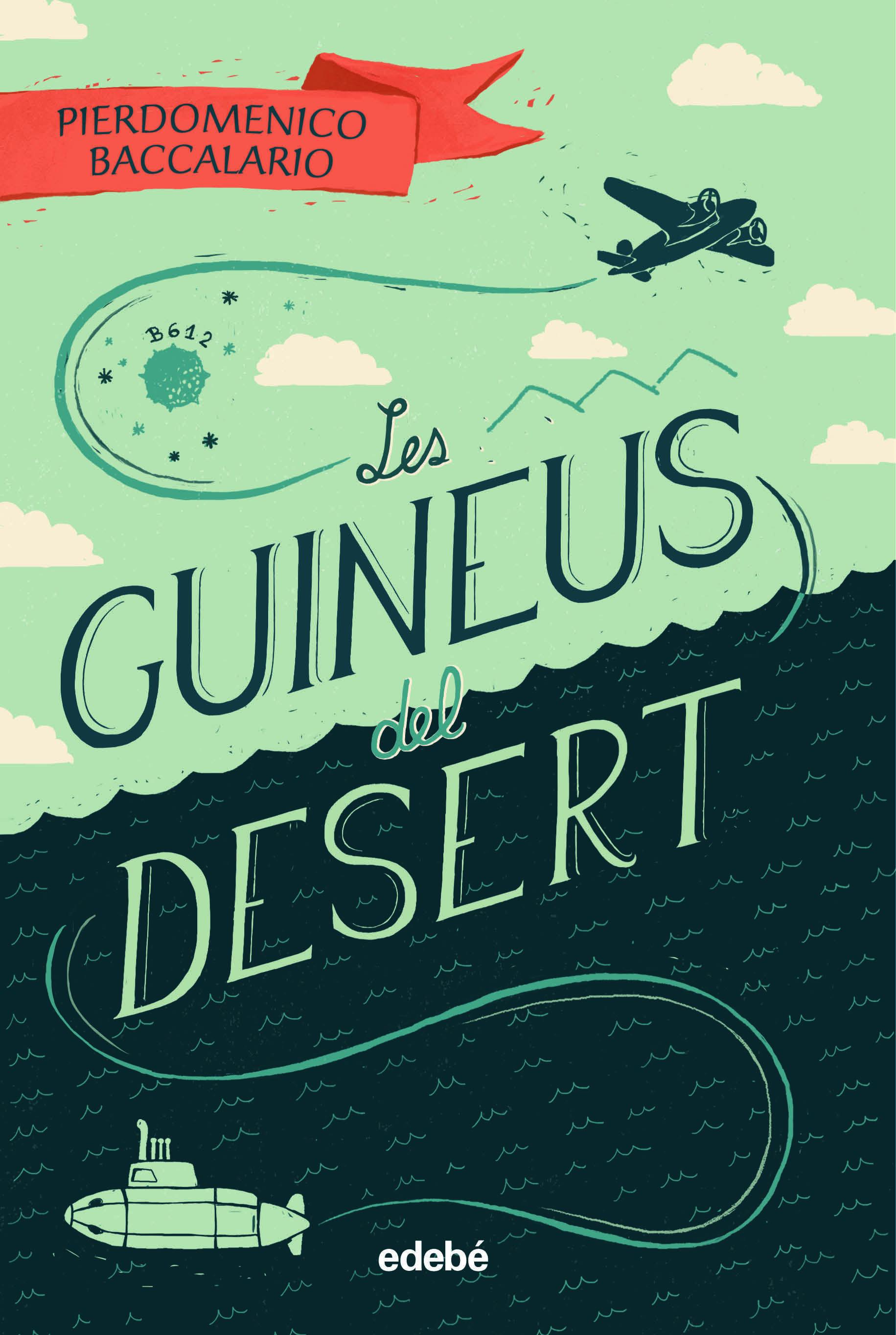 GUINEUS DEL DESERT