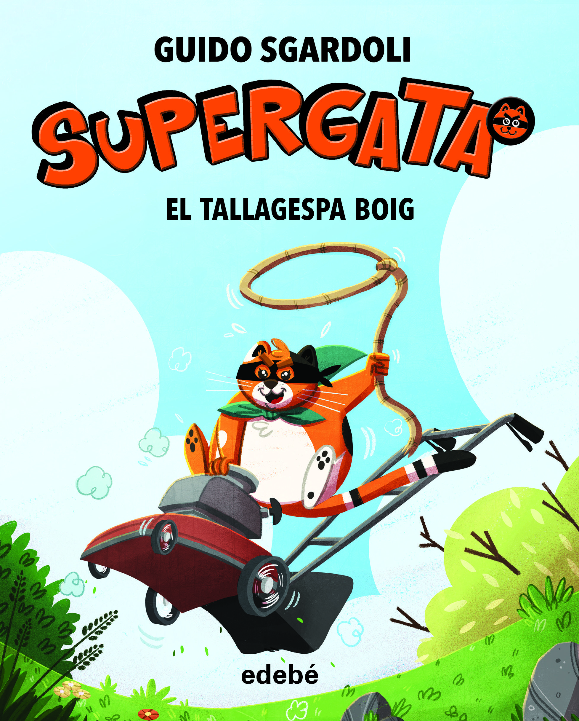 SUPERGATA TALLAGESPA BOIG