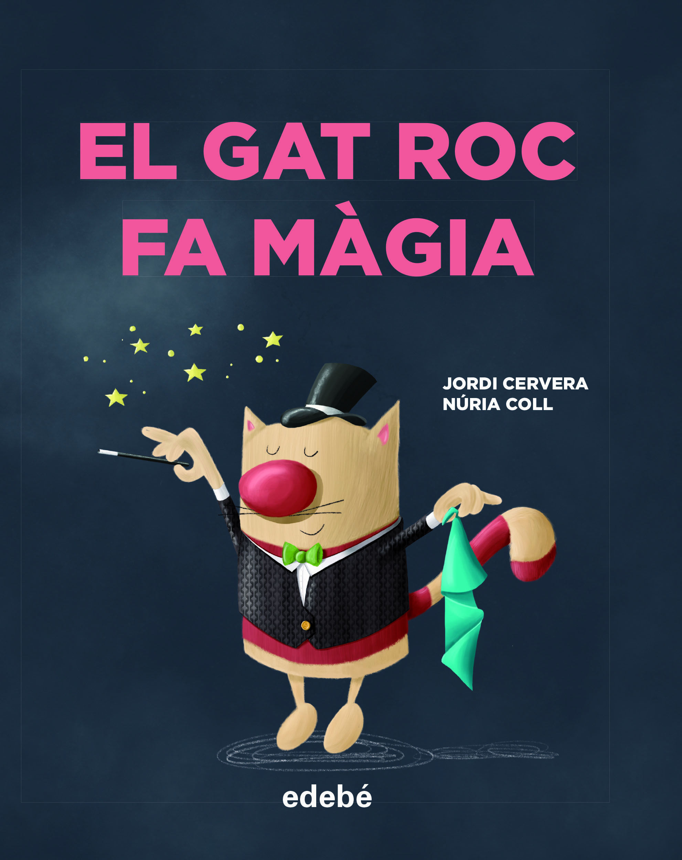 GAT ROC FA MAGIA EL