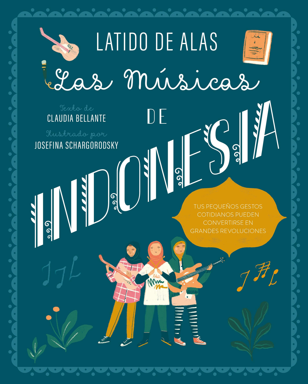 MUSICAS DE INDONESIA LAS