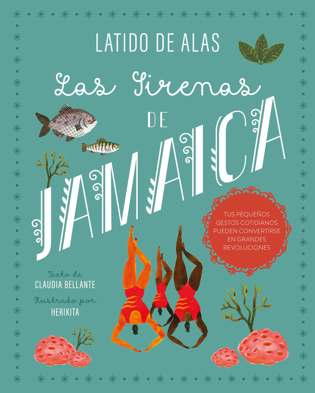 SIRENAS DE JAMAICA LAS