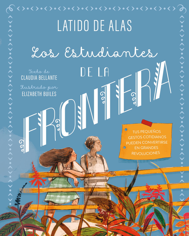 ESTUDIANTES DE LA FRONTERA LOS