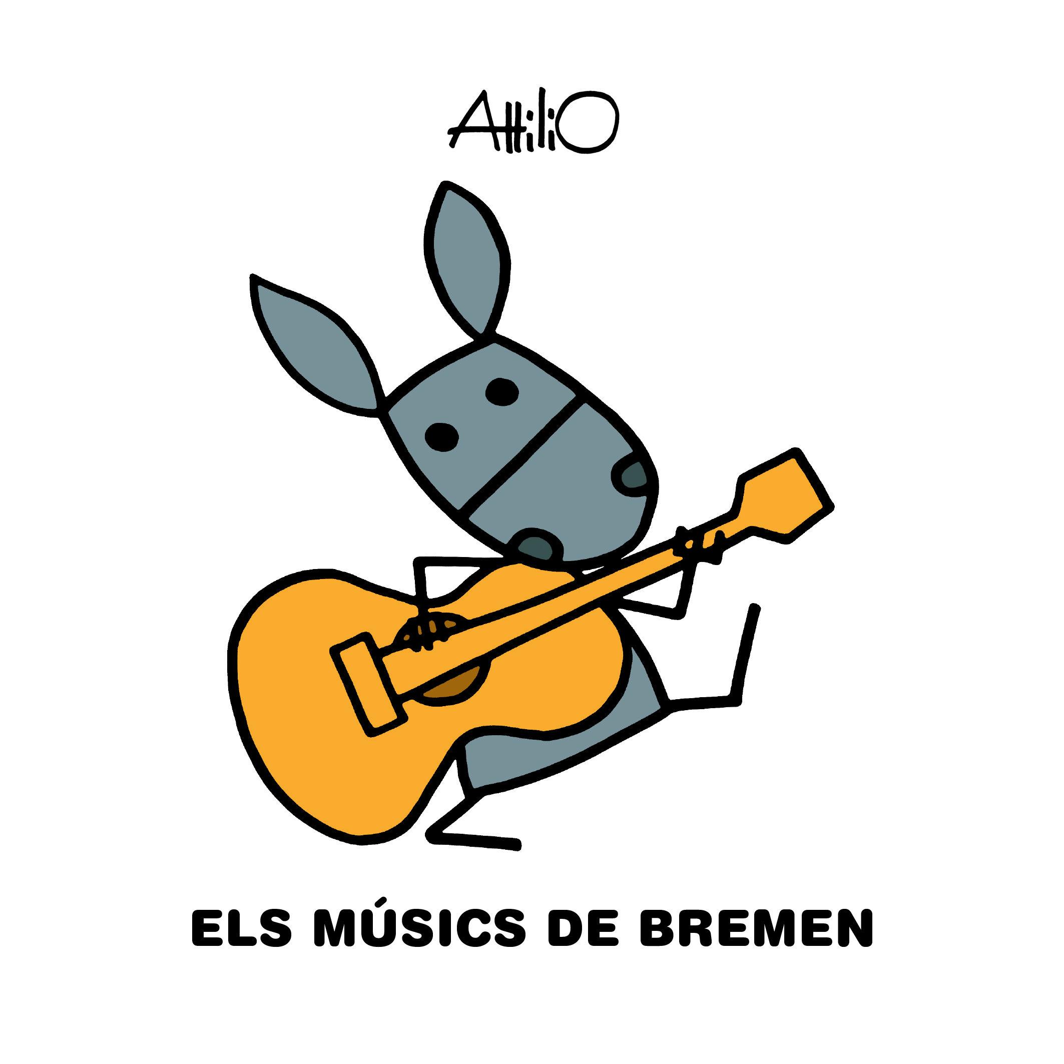 MUSICS DE BREMEN ELS
