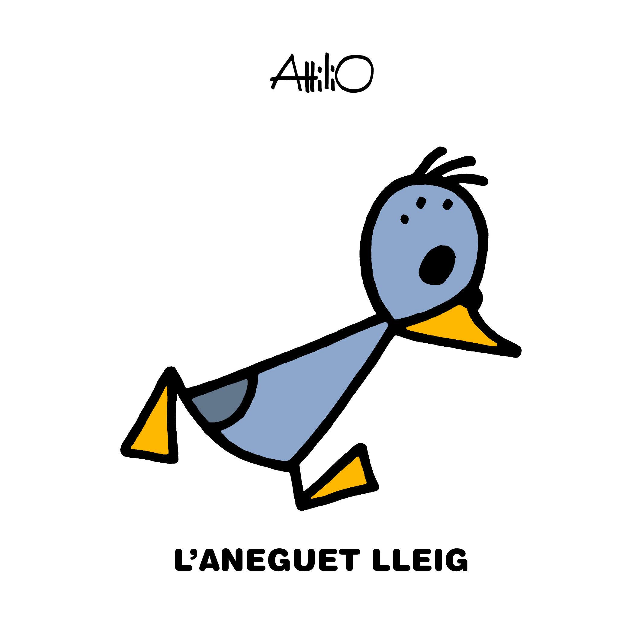 ?ANAGUET LLEIG L