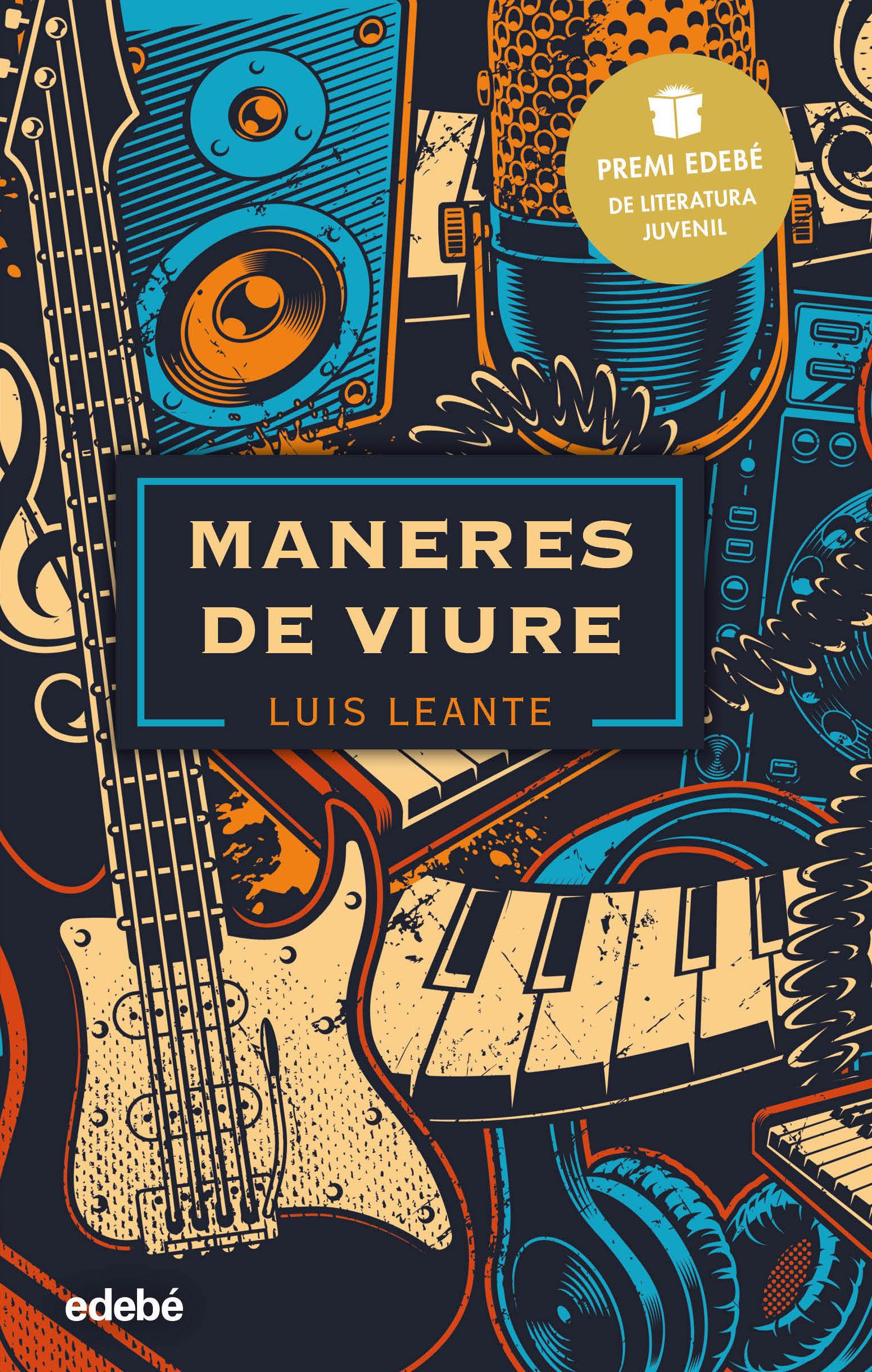 MANERES DE VIURE