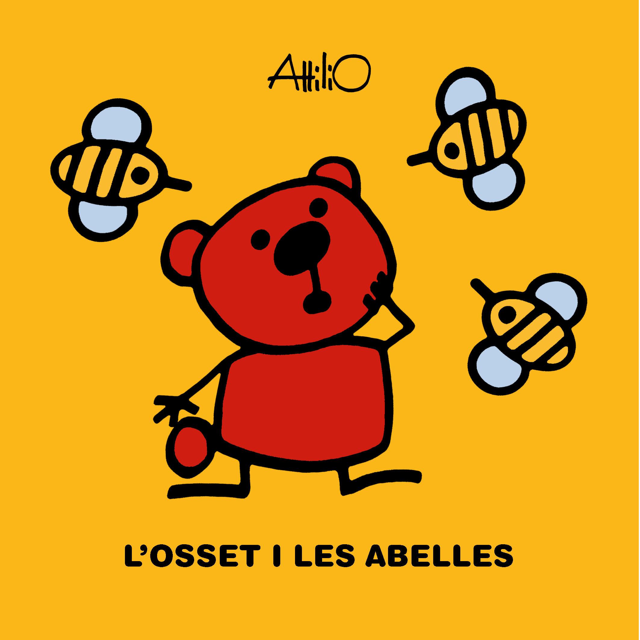 ?OSSET I LES ABELLES L
