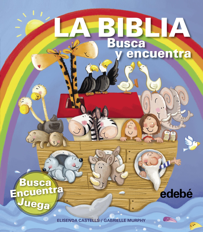 BIBLIA LA BUSCA Y ENCUENTRA