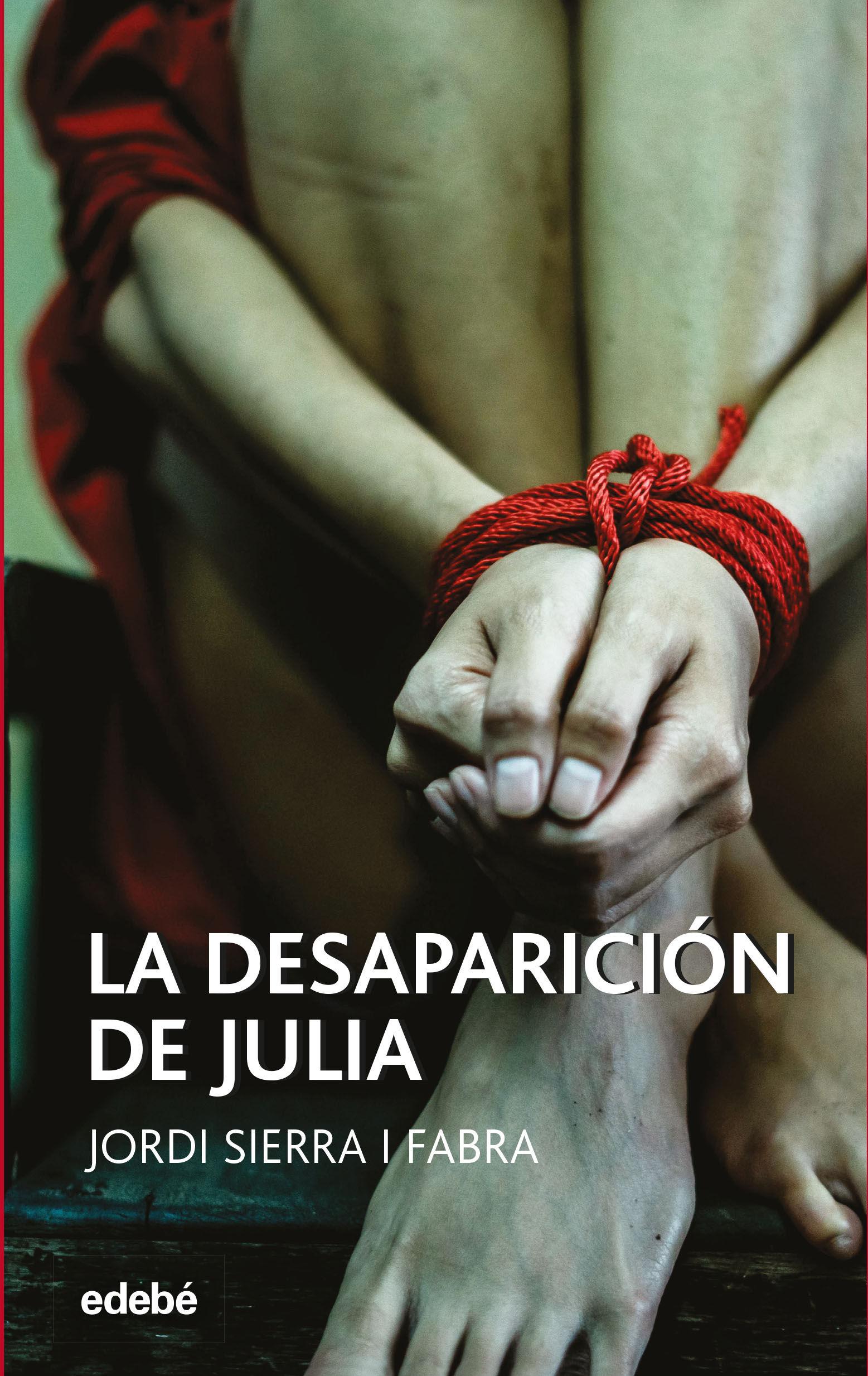 DESAPARICION DE JULIA LA
