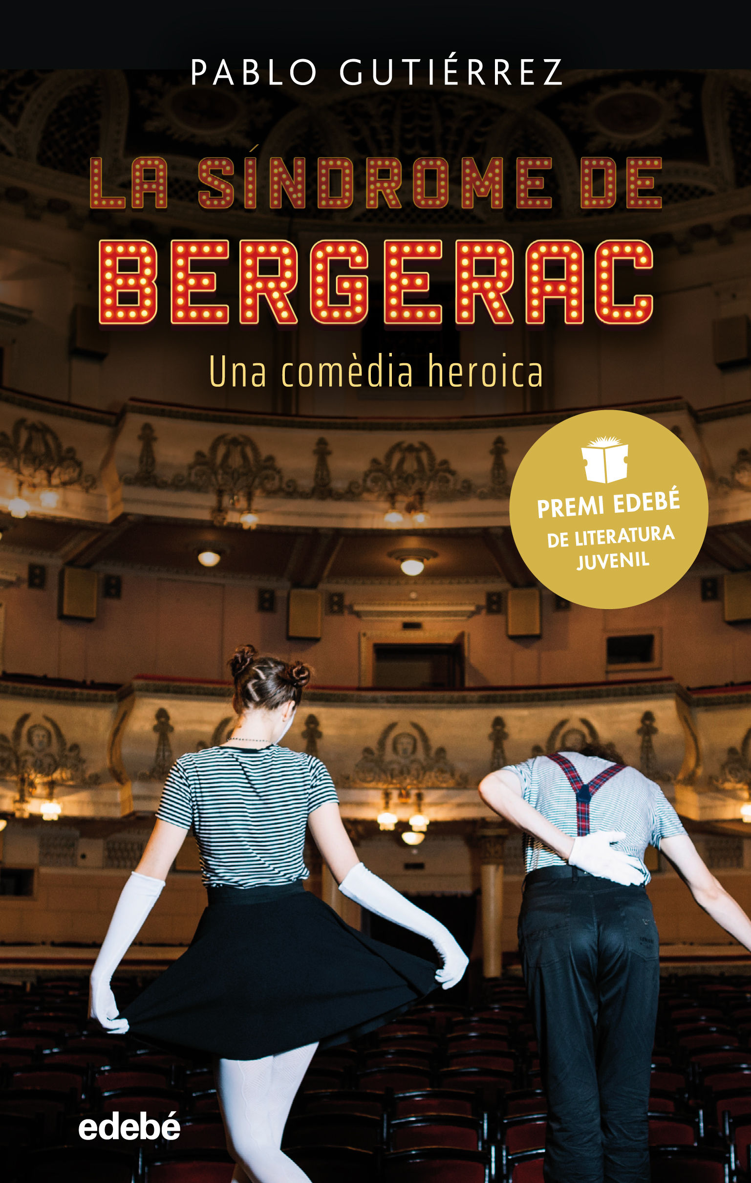 SINDROME DE BERGERAC LA