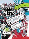 TOM GATES 06 SÚPER PREMIOS GENIALES...O NO