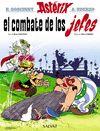 ASTERIX EL COMBATE DE LOS JEFES