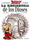 ASTERIX RESIDENCIA DE LOS DIOSES