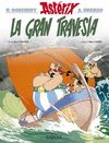 ASTERIX GRAN TRAVESIA