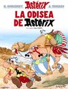 ODISEA DE ASTÉRIX LA