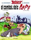 ASTERIX EL COMBAT DELS CAPS