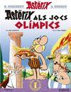 ASTERIX JOCS OLIMPICS