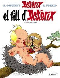 ASTERIX 27 EL FILL D ASTERIX