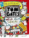TOM GATES: MEGA ÁLBUM GENIAL