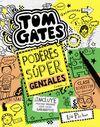 TOM GATES PODERES SUPER GENIALES CASI