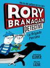 RORY BRANAGAN DETECTIVE 2 LA BRIGADA PERRUNA