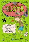 COSAS DE LOTA (¡VAYA MONTÓN DE CONEJOS! + ¡UNO PARA TODOS Y TODOS PARA UNO!)