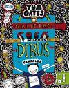 TOM GATES: GALLETAS ROCK Y MUCHOS DIBUS GENIALES