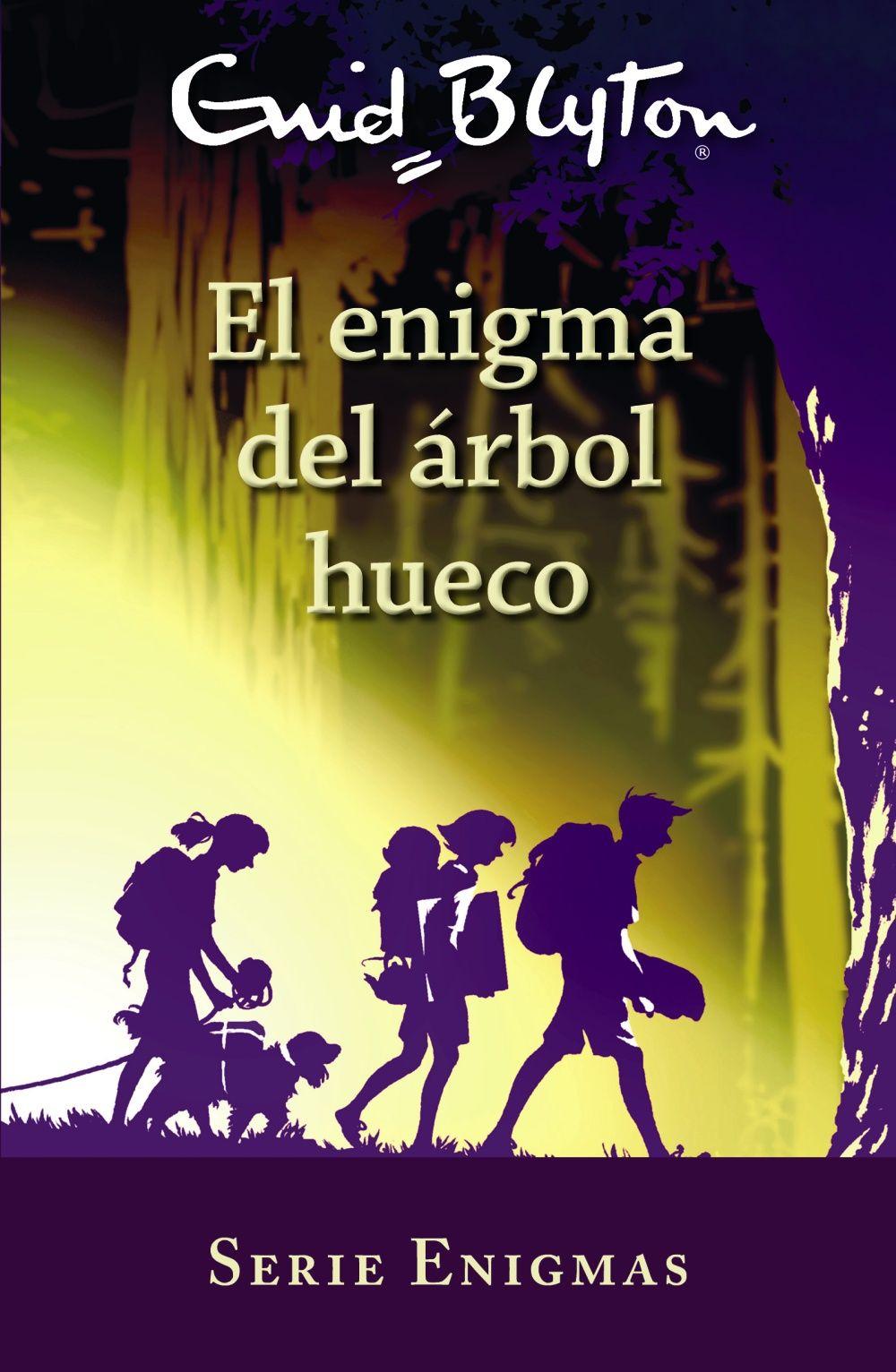 ENIGMA DEL ÁRBOL HUECO 4
