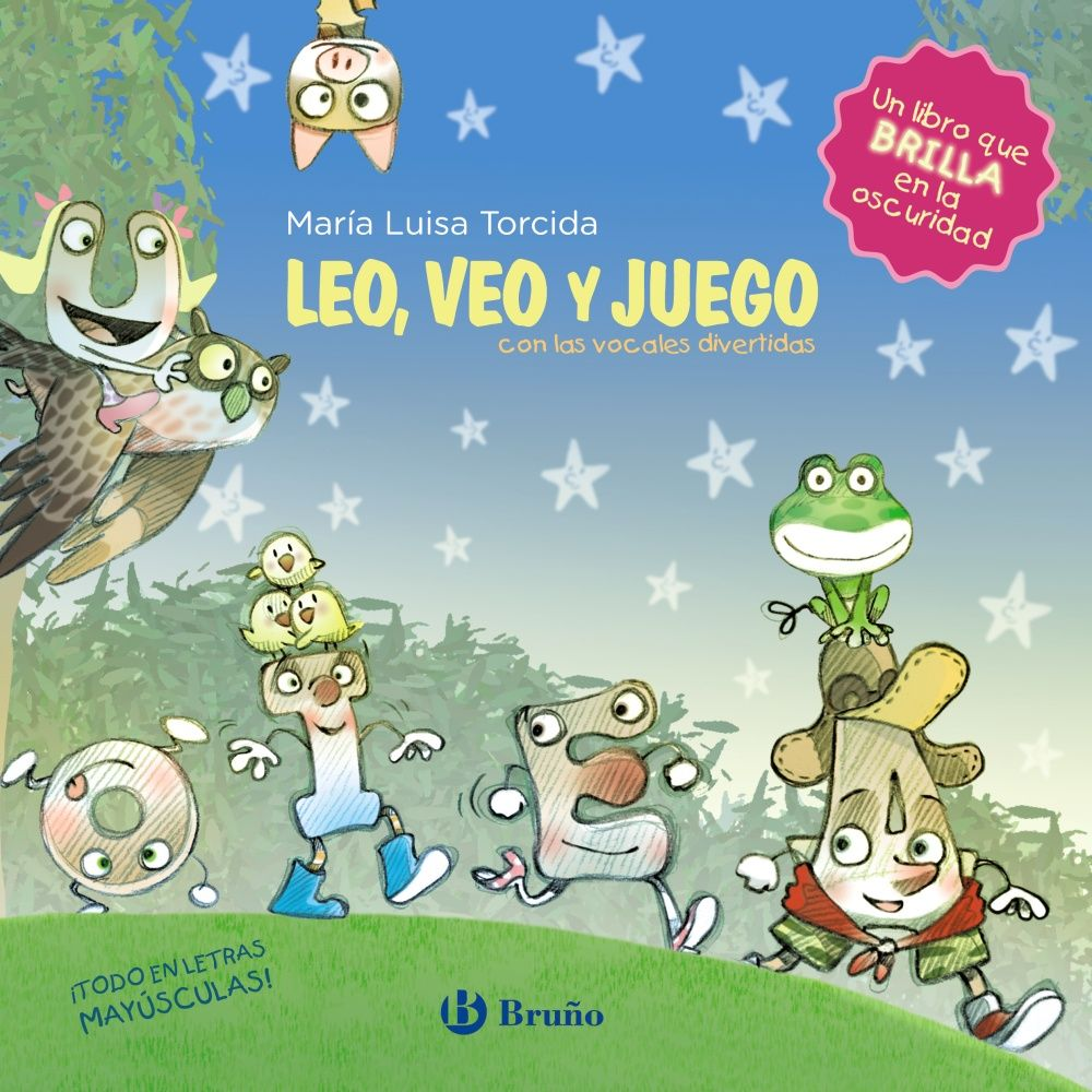LEO VEO Y JUEGO VOCALES