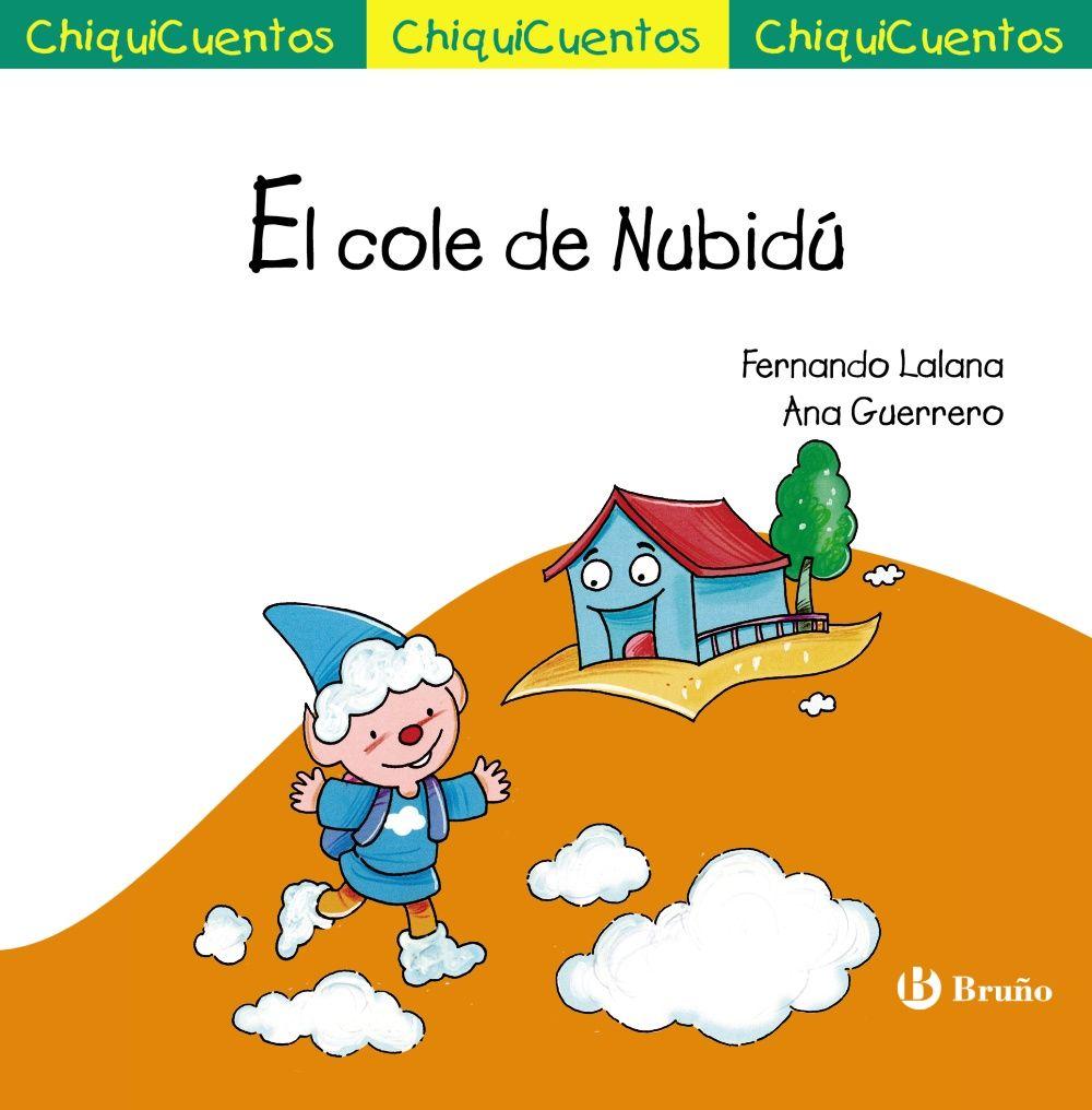 COLE DE NUBIDU EL