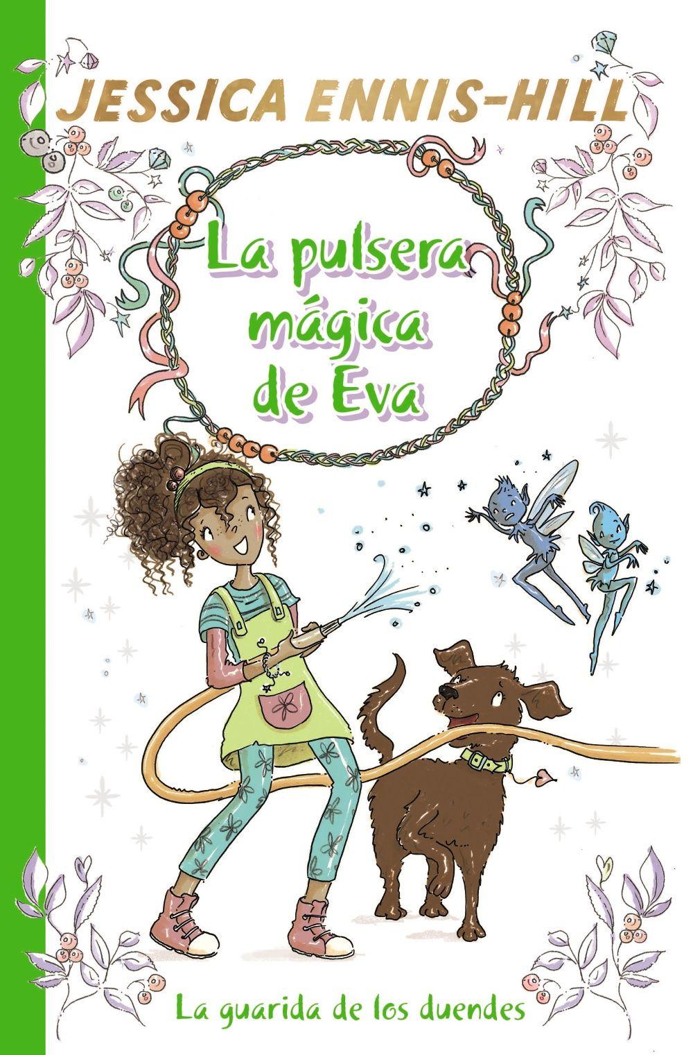 PULSERA MÁGICA DE EVA 3