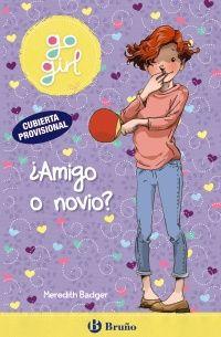GO GIRL AMIGO O NOVIO? 2