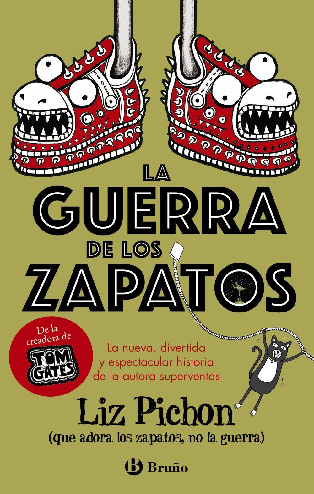 GUERRA DE LOS ZAPATOS LA