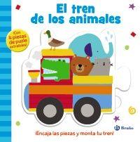 TREN DE LOS ANIMALES EL