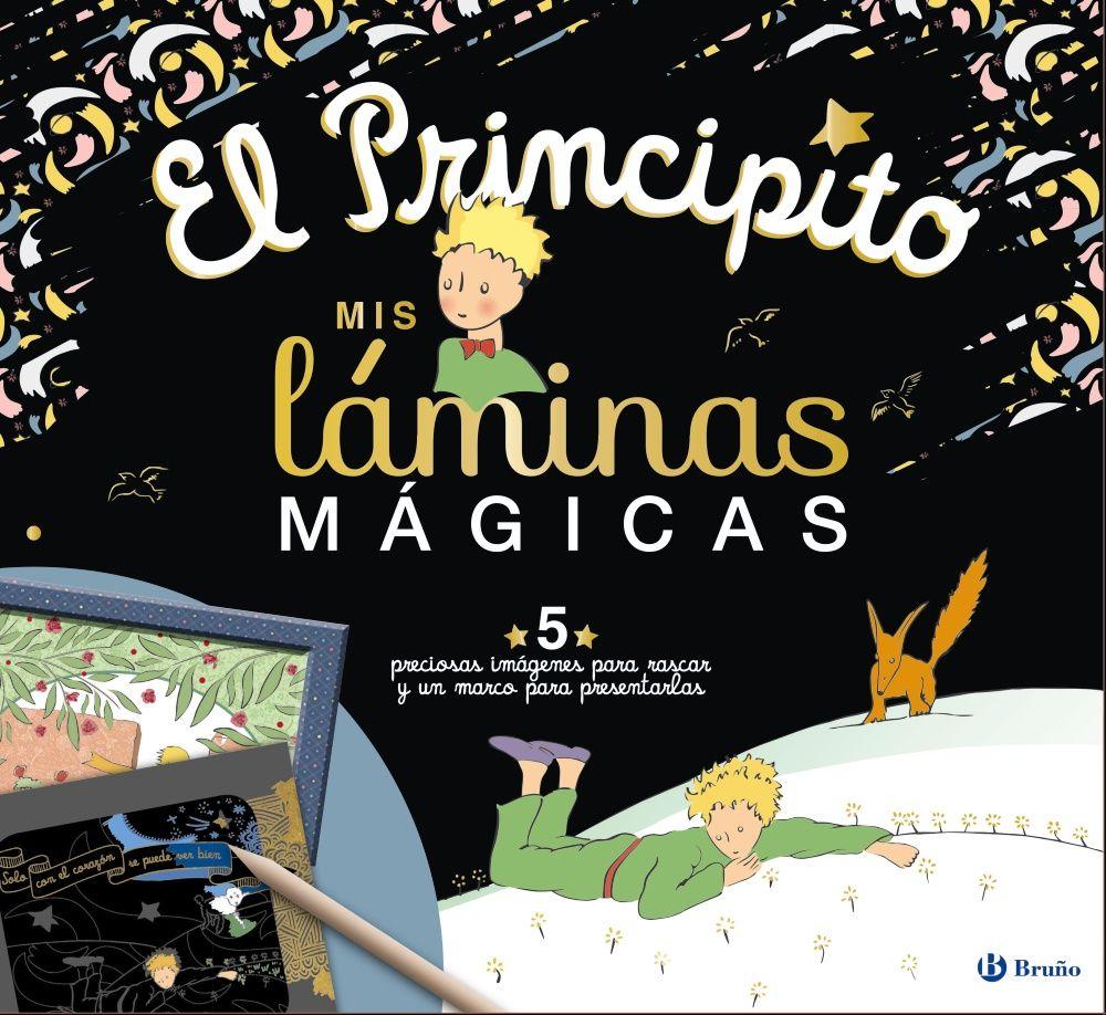 PRINCIPITO EL MIS LAMINAS MAGICAS
