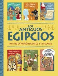 ANTIGUOS EGIPCIOS LOS