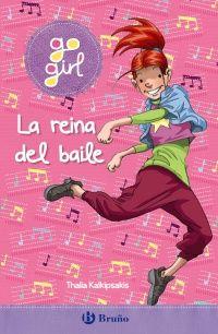 GO GIRL REINA DEL BAILE