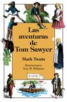 AVENTURAS DE TOM SAWYER LAS