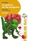 GUERRA DE LOS DRAGONES LA