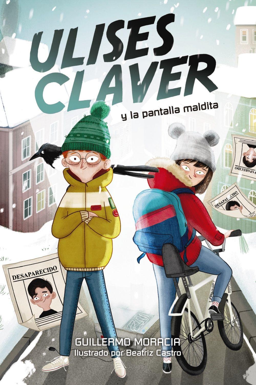 ULISES CLAVER Y LA PANTALLA MALDITA