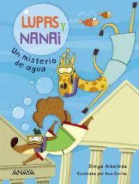 LUPAS Y NANAI AGUA