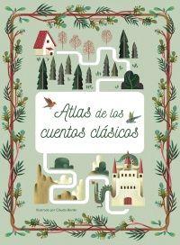 ATLAS DE LOS CUENTOS