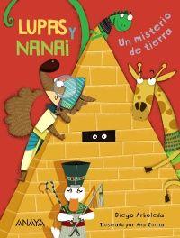 LUPAS Y NANAI TIERRA