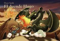 DUENDE HUGO Y EL DRAGON MAGICO EL