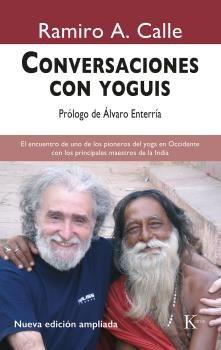 CONVERSACIONES CON YOGUIS