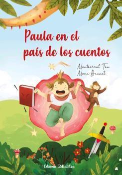PAULA EN EL PAIS DE LOS CUENTOS
