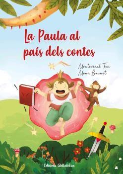 PAULA AL PAIS DELS CONTES LA