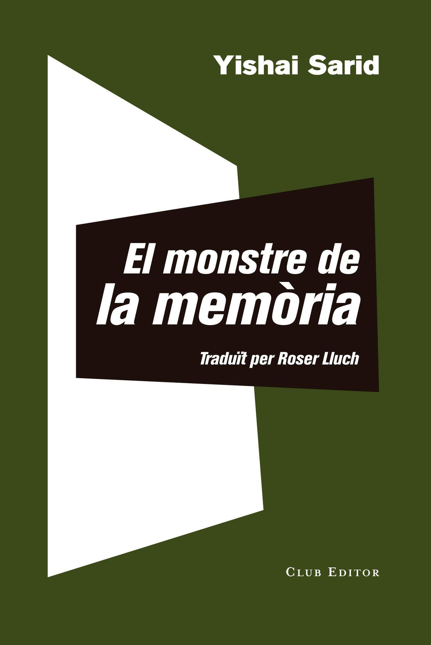 MONSTRE DE LA MEMORIA EL